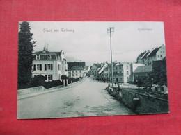 Germany > Baden-Wurttemberg >  Gruss Aus Tettnang   Stamp & Cancel    Ref 3435 - Tettnang