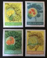 Papua New Guinea  - MNH** - 1992 - # 794/797 - Papouasie-Nouvelle-Guinée