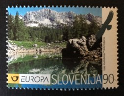 Slovenia - MNH** - 1999 - # 349 - Eslovenia
