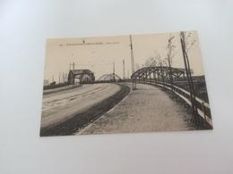 BV - 2200 - STRASBOURG - Port-du-Rhin - Les 4 Ponts - Strasbourg