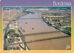 Bordeaux La Passerelle ( S N C F )  CPM Ou CPSM - Bordeaux