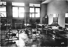 LAMALOU LES BAINS : Etablissement Thermal Municipal - Pavillon Leroy - Salle De Rééducation Et De Poulietherapie - Lamalou Les Bains