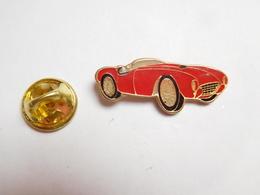 Beau Pin's , Auto Ferrari - Ferrari