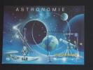 België Belgique Belgium 2009 Astronomie Galileo Galilei BL167 3887 MNH ** - Libretti 1962-....