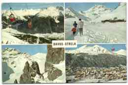 Davos-Strela - GR Graubünden
