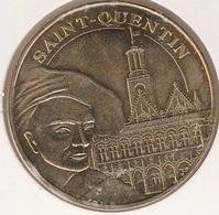 MONNAIE DE PARIS02 LAON - Chemin Des Dames - 1914-1918 - 2014 - Monnaie De Paris