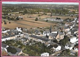 La Chapelle Saint Rémy - Vue Générale Aérienne Parfait état - Autres Communes