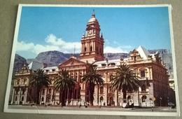CITY HALL OF CAPE TOWN  (540) - Südafrika