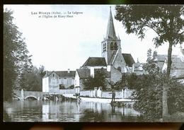 LES RICEYS                                                                                    NOUVEAUTE - Les Riceys