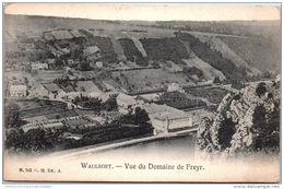 Belgique - NAMUR - WAULSORT - Vue Du Domaine De Freyr - Belgique