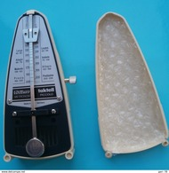 METRONOME TAKTELL PICCOLO - Music & Instruments