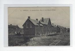 DEP. 62 GRENAY LE NOUVEAU CORON FOSSE N° 5 DES MINES DE BETHUNE - Autres Communes