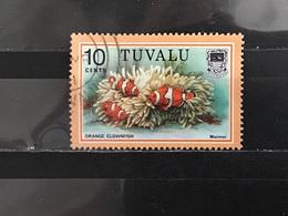 Tuvalu - Vissen (10) 1979 - Tuvalu