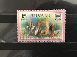 Tuvalu - Vissen (15) 1979 - Tuvalu