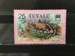Tuvalu - Vissen (25) 1979 - Tuvalu