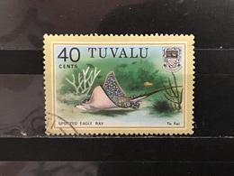 Tuvalu - Vissen (40) 1979 - Tuvalu