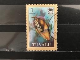 Tuvalu - Vissen (1) 1979 - Tuvalu
