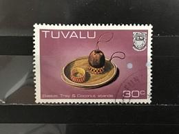 Tuvalu - Ambachten (30) 1983 - Tuvalu