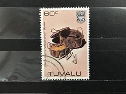 Tuvalu - Ambachten (60) 1983 - Tuvalu