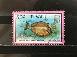 Tuvalu - Vissen (50) 1997 - Tuvalu
