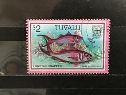 Tuvalu - Vissen (2) 1997 - Tuvalu
