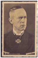 Dt.- Reich (008132) Propagandakarte Ritterkreuzträger Flottenchef Admiral Lütjens, Photo Hoffmann München, Ungebraucht - Duitsland
