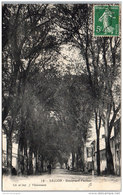 17 SAUJON -- Boulevard Pasteur. - Saujon