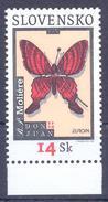 2003. Slovakia,  Europa 2003, 1v, Mint/** - 2003