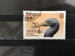 Tuvalu - Vogels (50) 1988 - Tuvalu
