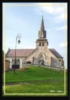08  SEUIL    ....  L'église - Autres Communes