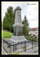 08  SEUIL    ....  Le  Monument   Aux  Morts - Autres Communes