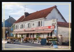 08  SEUIL    ....  Le  Café Tabac Restaurant - Autres Communes