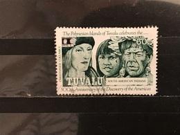 Tuvalu - 500 Jaar Ontdekking Amerika (60) 1992 - Tuvalu