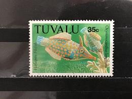 Tuvalu - Vissen (35) 1992 - Tuvalu