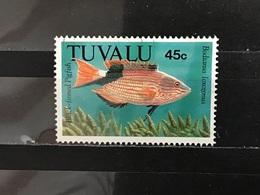Tuvalu - Vissen (45) 1992 - Tuvalu
