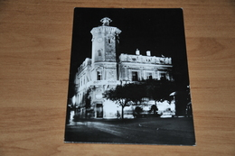 10650-    LA CIOTAT, L'HOTEL DE VILLE, LA NUIT - 1967 - La Ciotat