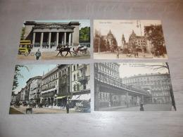 Beau Lot De 50 Cartes Postales D' Allemagne Deutschland   Berlin  Mooi Lot Van 50 Postkaarten  Duitsland  Berlijn - Cartes Postales
