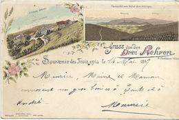 68 T LOT 1 De 9 Belles Cartes D'Alsace - Cartes Postales