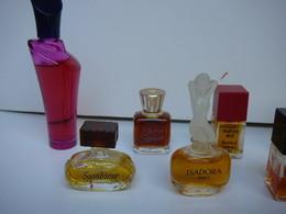 RICCI,LANCOME,ISADORA ..LOT 9 MINIS PLEINES  LIRE ET VOIR - Modern Miniatures (from 1961)