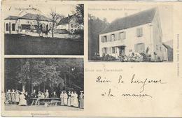 68 T LOT 2 De 9 Belles Cartes D'Alsace - Cartes Postales