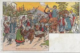 68  LOT 2 , Illustrateur Kaufmann De 8 Belles Cartes , Années 1900 , état Extra - Cartes Postales