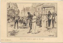 68  LOT 5, Illustrateur Kaufmann De 9 Belles Cartes , Années 1900 , état Extra - Cartes Postales