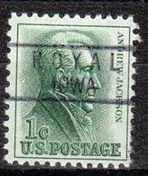 USA Precancel Vorausentwertung Preo, Locals Iowa, Royal 818 - Vereinigte Staaten