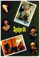 EQUIPE 84 GRUPPO MUSICALE CANTANTI - Cantanti E Musicisti
