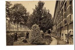 51521 - INSTITUT N D DE GAVERLAND MELSELE JARDIN ST JOSEPH - Beveren-Waas