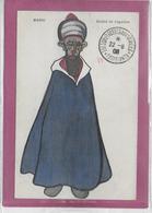 SOLDAT DE LEGATION   ( Cachet Trésor Et Poste  ) - 1900-1949