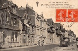 La Baule - Les Châlets ( Ker Venel,Bergeronnette...) Villas (St Michel, Ker Marthe...) - La Baule-Escoublac
