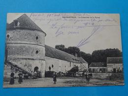 78 ) Magnanville - Le Colombier De La Ferme - Année 1916 - EDIT : Martin - Magnanville