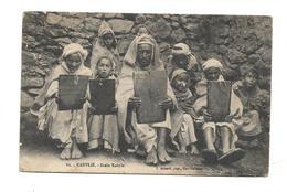 CPMJ 1387 KABYLIE ECOLE KABYLE - Algérie