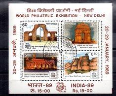 Serie Nº 931/4  Used India - India